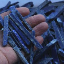 Blue Natural Lazurite Crystal Specimen Lots 500G Rough Lapis Lazuli Raw Material