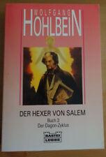 Wolfgang Hohlbein: Der Hexer von Salem 3 - Dagon Zyklus