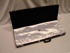 WHITE AxeShield HD Satin Protection Shroud ATTACHES To Fender Strat / Tele Case