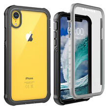 For iPhone SE 8 7 6s Plus XR XS 12 11 Pro Max Case Rugged Heavy Duty Full Cover