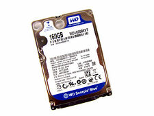 "WD WD1600BEVT-00A23T0 160GB  5.4K 2.5"" SATA HDD | DCM HECTJABB Thailand"