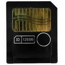 128MB Smartmedia Camera Memory Card