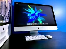 APPLE IMAC 27 INCH MAC DESKTOP COMPUTER | 3.2GHZ | 1TB HD | 2 YEAR WARRANTY!