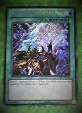 Zugang zur Finsteren Welt LCJW-DE250 Secret Rare! Yu-Gi-Oh!