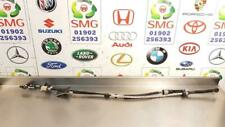 FIAT 500X 1.6 2016 GEAR SHIFTER SELECTOR LINKAGE CABLE 00552726340