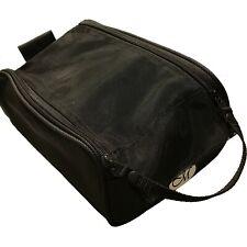 Creative Memories Memory Mate Black Zippered Tool Case Tote Accessory Punch Bag