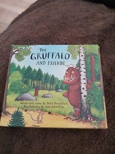 The Gruffalo and Friends CD Box Set by Julia Donaldson (2005)