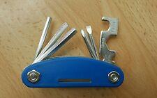 Bike tool Phillips Head Flat Head Spanner Alan Key BMX Mountain Racer Universal