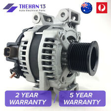 150A Alternator to Toyota Landcruiser VDJ76R VDJ79R V8 1VD-FTV 4.5L Turbo Diesel