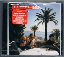 EIFFEL 65 OMONIMO SAME ST CD F.C. SIGILLATO!!!