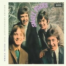 "SMALL FACES ""SAME (40TH ANNIVERSARY)"" CD NEUWARE"