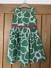 Girms Mini Boden Dress Age 1.5 - 2