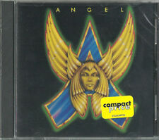 ANGEL S/T SELF TITLED GIUFFRIA FRANK DIMINO PUNKY MEADOWS ORIGINAL MERCURY CD