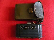 Muy viejo cámara fotográfica-balda juwella-f. coleccionista interesante-buena conservación