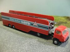 1/87 Brekina Borgward B655 Lloyd Autotransporter 43204