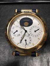 Cartier '80 Desk Clock - Orologio da tavolo Originale Quartz