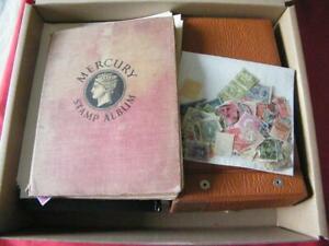 World Hoard. Victorian-QEII. Mint & Used. 61 Images. 970