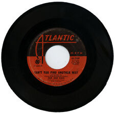 """SAM AND DAVE  """"CAN'T YOU FIND ANOTHER WAY (OF DOING IT) c/w STILL IS THE NIGHT"""""""