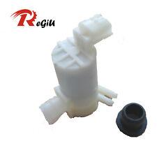 Fit Infiniti G35 G37 M35 Nissan  Windshield Washer Pump Wiper Motor 28920ED000