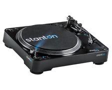 Stanton T92 M2 USB GIRADISCHI USB A TRAZIONE DIRETTA professionale per DJ nuovo