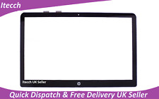 HP Pavilion X360 15-bk150sa 15-bk062sa Touch Screen Glass Digitizer