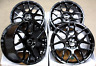"""ALLOY WHEELS 18"""" CRUIZE CR1 GB FIT FOR MERCEDES E CLASS COUPE SALOON ESTATE"""