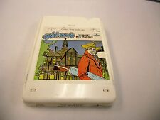 David Bowie The Man Who Sold The World 8 Track Tape Mercury Records VG+
