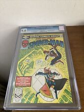 Amazing Spider-Man Annual #14 CGC 9.8 Doctor Strange Dr Doom Dormammu 1980