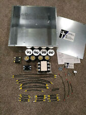25HP Rotary Phase Converter Quick Build Kit