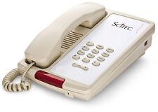 Scitec AEGIS-P-08ASH Single Line Phone - Ash