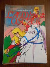 le avventure di LADY OSCAR n.4 - anno 1° - 1982