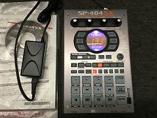 Roland SP-404sx Portable Linear Wave Sampler Effects,SP 404 SX  MINT //ARMENS//