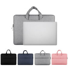 Laptop Bag Briefcases Briefcase Bag Sleeve Pouch Tablet Accessories for Apple