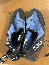 5.10 climbing shoes Women's Size 9