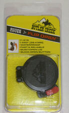 "Butler Creek Scope Cover Flip Open #11 Eye 1.550"" (39.4mm) NEW"