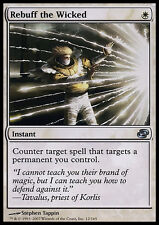 MTG REBUFF THE WICKED EXC - RESPINGERE I MALVAGI - PLC - MAGIC