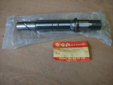 SUZUKI Transmission Drive Shaft Vintage NOS #24121-28001 TS185 RV125 TS125