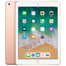 Apple IPAD 9.7 2018 WiFi + LTE 32gb ORO mrm02fd/a iOS tablet pc senza contratto