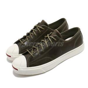 Converse Jack Purcell Low OX Green Men Women Unisex Casual Shoes Sneaker 170099C