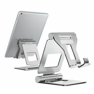 Lingchen Adjustable Foldable Holder Aluminium Alloy Desktop Stand Mini/ipad Air