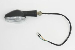 CFmoto CF 650 TK 2014 Rear left side turn signal indicator 10794980
