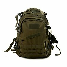 HDE Heavy Duty Lightweight Expandable 30L Outdoor Military Tactical MOLLE Army