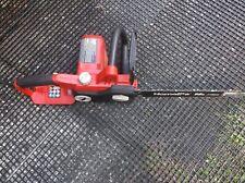 "UT43104 Homelite 14"" Electric Chain Saw"
