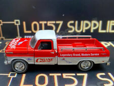 LOOSE M2 Machines 1969 Ford F-100 Ranger Truck CRANE CAMS 1:64