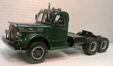 Mack LJ Tandem Axle Tractor 1/48 Scale By Don Mills Models