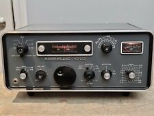 Hammarlund Hq-215 Shortwave Communications Receiver C My Other Ham Radio Gear