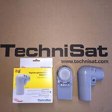 Technisat UNYSAT Universal Quattro LNB mit Wetterschutzgehäuse 0000/8880 neu