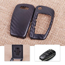 3 Buttons Remote Key Flip Shell Cover Case Clips Fit For Audi A1 A3 A4 2000-2016
