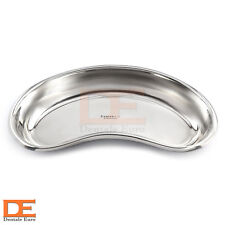 Zamaks Kidney tray dish Surgical Medical Dentaire Vétérinaire Instruments Outils CE