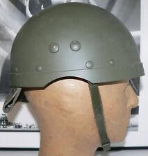 F  1 (Un) x casque Radio Char RC65 Gendarmerie - NEUF sans marquage fabricant !